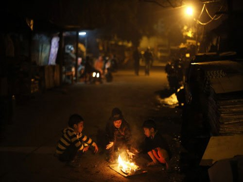 Delhi's homeless call night shelters unsafe