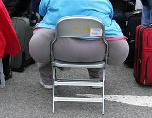 Indians 'major chunk' of global obese population