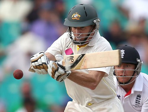 Australia closing in on Ashes clean sweep