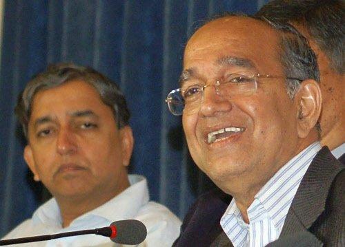 False affidavits: CEC asks law min to take preventive measures