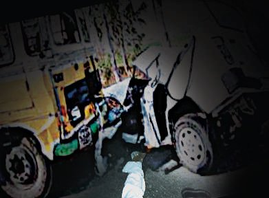 Techie killed in accident
