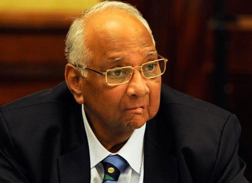 Pawar won't contest LS, but senior state leaders may have to