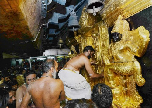 Lanka wants to recover coins donated in Indian temples