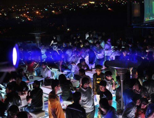 The party's over, Goa starts clampdown on nightlife