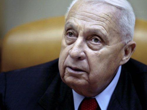 Ex-Israel PM Ariel Sharon faces 'imminent' death: hospital