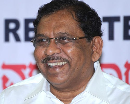 KPCC meet to chalk out strategies for LS polls
