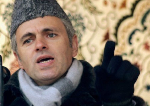 Kashmir incomplete without Pandits: Omar