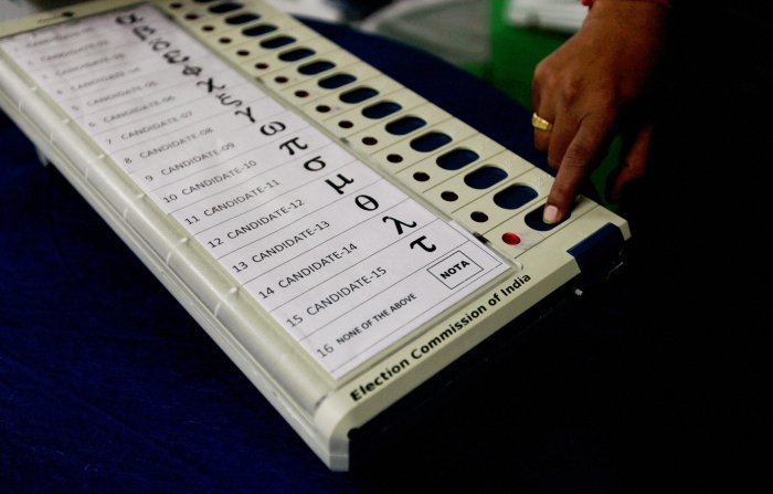 Lok Sabha elections likely in April