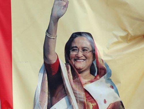 Awami League sweeps polls