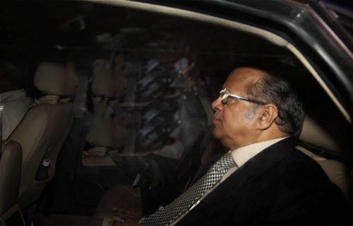 Justice Ganguly's meets WB Governor, fuels talk of resignation