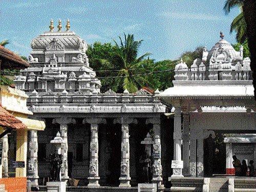 Ambalpady: Abode of gods