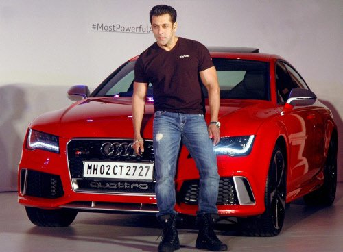 Audi launches RS 7 Sportback at Rs 1.3 crore