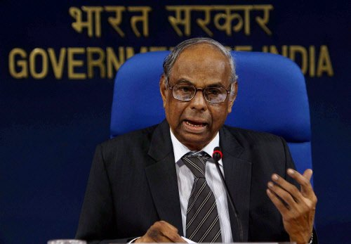 Intensify reforms,  slash subsidies for recovery: Rangarajan