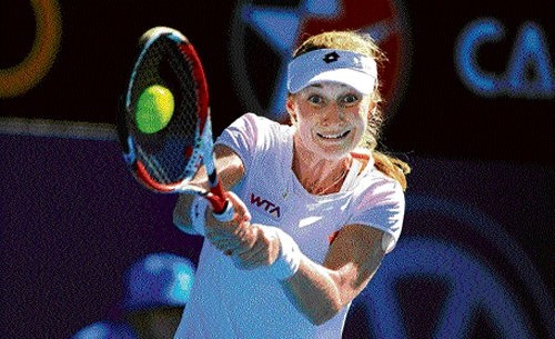 Scrappy Stosur edges Brengle