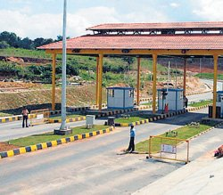 Gowda wants govt to take over BMIC project