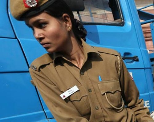 Policewoman at every police station to deal with eveteasers:HC