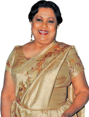 'I like Nargis, Nutan and Madhuri'
