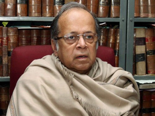 Resigned to obviate further controversy: Justice Ganguly