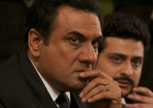 Cops probe involvement of actor Boman Irani's son in QNet scam