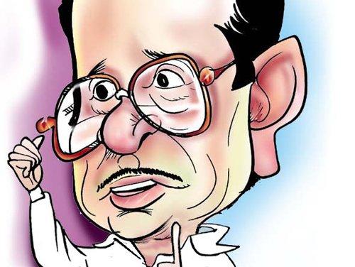 Poojary seeks action against Prabhakar Bhat
