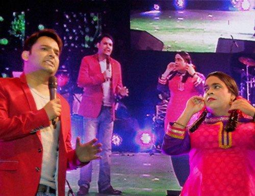 Saifai Mahotsav: Dist admin bans live coverage of Bolly show