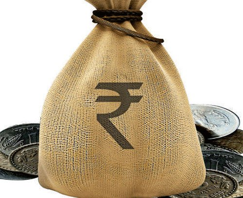 Rupee rises 23 paise to one-week high of 62.07 against dollar
