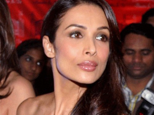 Khans have the talent of producing handsome kids: Malaika