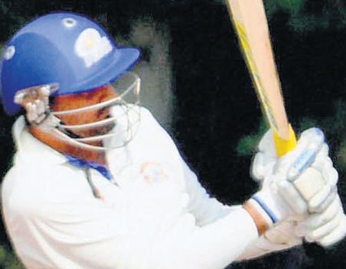 Bhajji frustrates J&K bowlers