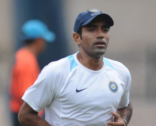 Shouldn't have thrown it away, says Uthappa