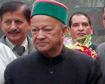 HPCA was given undue favours by Dhumal-led govt: Virbhadra