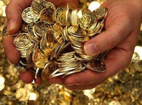 Gold financing stocks in demand; soar up to 20%