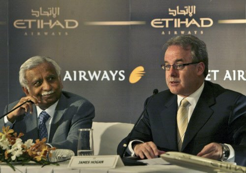Compat to hear appeal against Jet-Etihad deal after 3 weeks