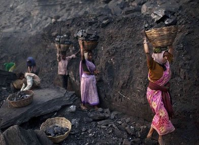 Coal blocks allocation: Centre tells SC something went wrong