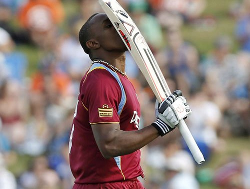 Competition will make Windies a stronger force: Bravo
