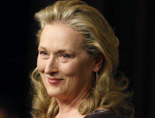 Meryl Streep blasts Walt Disney as sexist