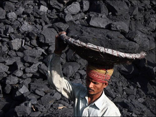 Coal India may miss production target for FY'14: CMD