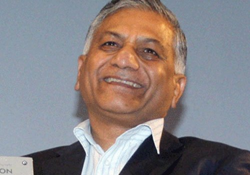 V.K. Singh fails to appear before privileges panel