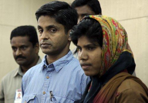 NIA may take custody of surrendered Naxal leader