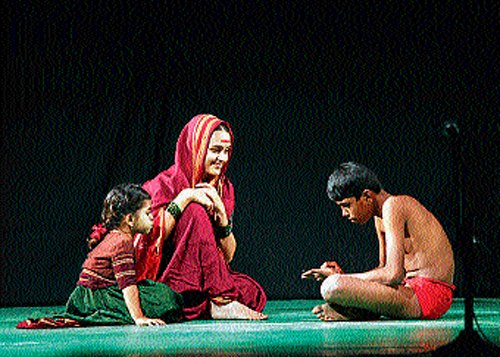 Bahuroopi to brood on Sufism
