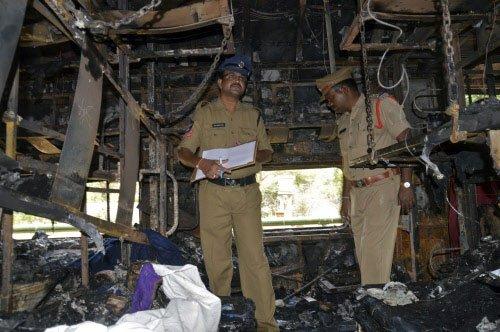 Railways to grill chief TTI again  over train tragedy