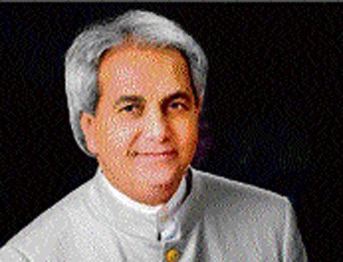 Rama Sene moves HC for ban on Hinn's visit