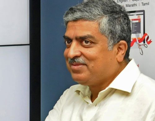 Nilekani ready to contest LS polls, to join Congress
