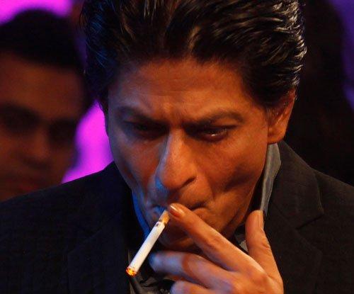 I have become laid-back, work less: SRK