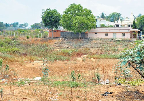 Cabinet okays land at throwaway price to 4 pvt institutions