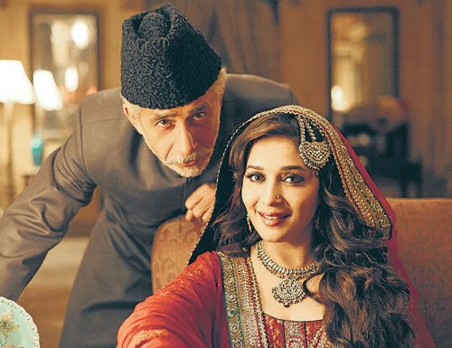 Nearly a dud Ishqiya