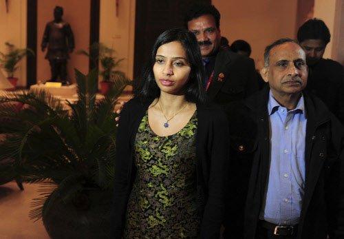 Devyani no longer enjoys immunity, may face arrest warrant: US