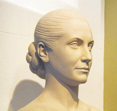 A museum for Eva