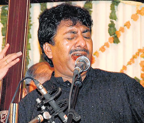 An 'ustad' for all seasons