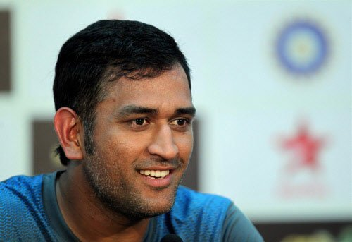 New Zealand series ideal exposure, says Dhoni