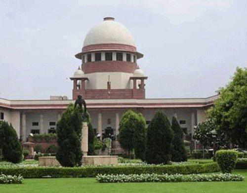 Govt seeks action against ex-judges